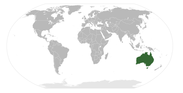 File:The Location of Australia on Earth.png