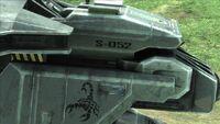 Jorge-052 Scorpian SMG90