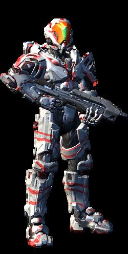 USER Spartan123