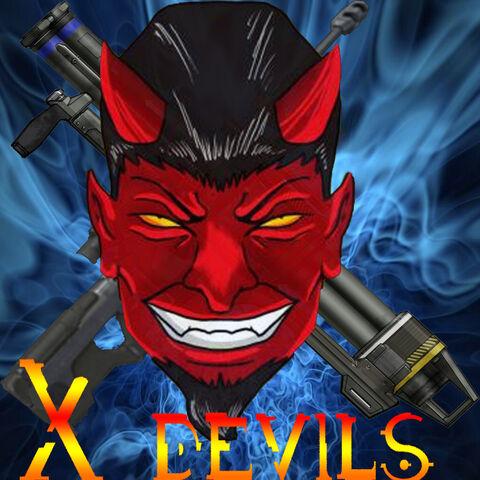 File:X devils clan logo.jpg