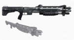 Halo Reach Shotgun