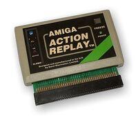 Action Replay Amiga500