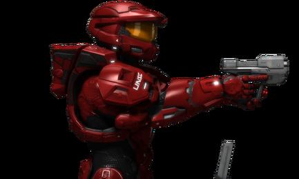 USER Simmons Halo4 CGI