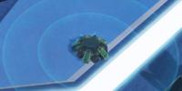 Lotus anti-tank mine