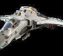 F-41 Exoatmospheric Multirole Strike Fighter