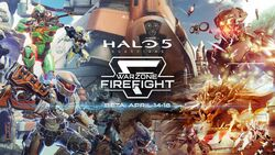 H5G Promotional WarzoneFirefight