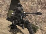 ODST snipers