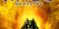 Halo: Uprising Issue 2
