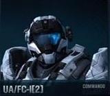 Commando UA/FC-I-2-