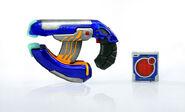 Model Plasma Pistol