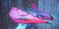 Type-46 Energy Weapon/Mounted