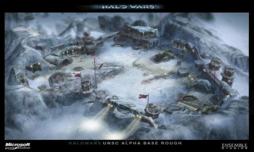 Alpha Base (Harvest) - Halopedia, the Halo wiki