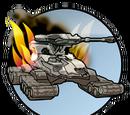 Tank Beats Everything