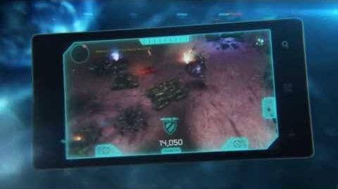 Halo Spartan Assault Announce Trailer