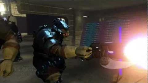 Halo 3 ViDoc: Et Tu, Brute?