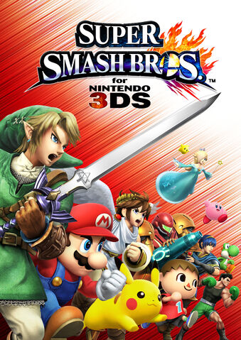 File:USER Super Smash Bros 4 Box Art.jpg