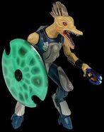 Halo2 8 jackal