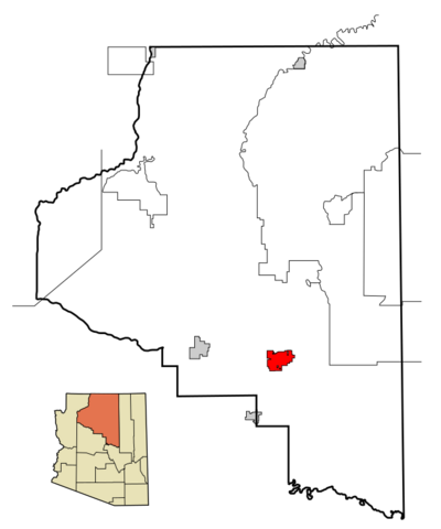 File:Flagstaff Coconino County AZ Location.png