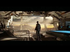 Halo 4 Campaign Del Rio Infinity 1