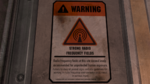 H3 Multiplayer RadioWarning