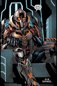 Ur-Didact alive