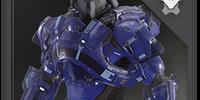Mjolnir Powered Assault Armor/Foehammer