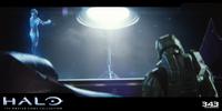Skulltaker Halo 3: Thunderstorm