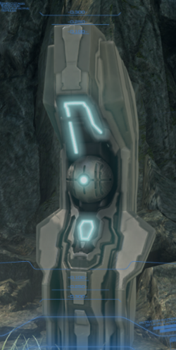 Terminal Halo 4