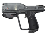 HReach-M6GMagnunPistol-Left