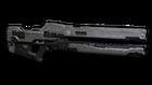 H4 railgun trans