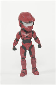 CP. Red Mark VI avatar