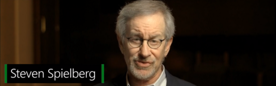 USER Spielberg Halo