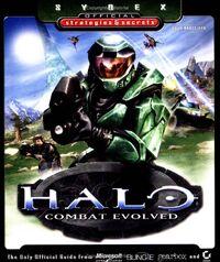 Halo- Combat Evolved-Strategies & Secrets