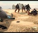 340th ODST Combat Training Unit