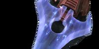 Energy Dagger