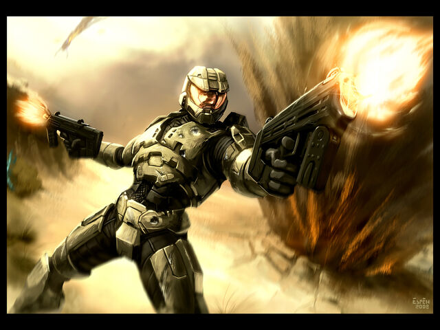 File:Master Chief by EspenG.jpg