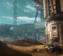 Harvest (Halo 4 Multiplayer Map)