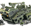 List of Halo Wars Mega Blok Sets