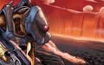 Halo Escalation Battle Of Ven III 6