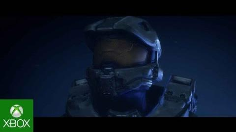 Halo The Fall of Reach Launch Trailer