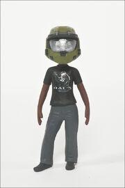 CP. Mk. VI Helmet Avatar