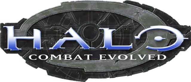 File:Halo Combat Evolved Logo.png