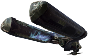 HaloReach - Spirit