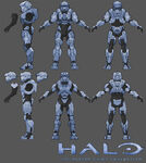 H2A Concept CenturionHoplite