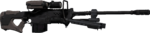 H4 sniper trans