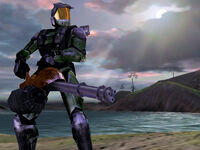 Halo original 4