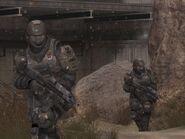 HaloReach - MarineUniform