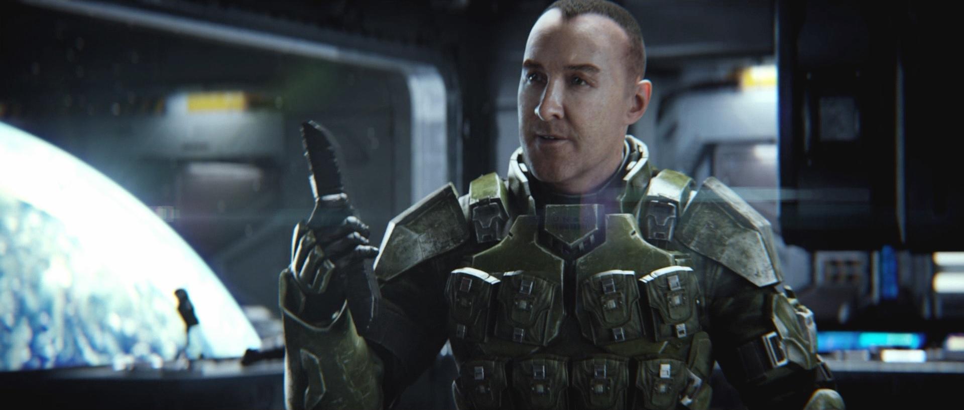Master Gunnery Sergeant Halo Nation Fandom Powered By