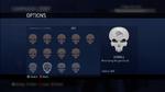 H3 Cowbell Skull
