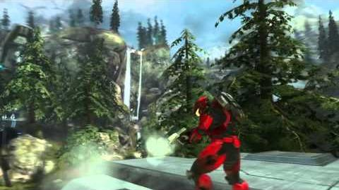 BTS Halo CEA Multiplayer